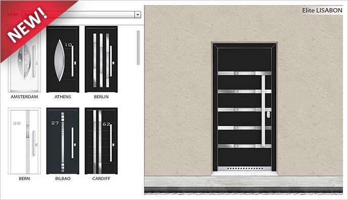 New - Door Konfigurator  sc 1 st  Roletarstvo Medle & NEW - DOOR KONFIGURATOR - Roletarstvo Medle