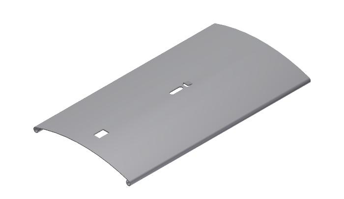lamela C-80 mm