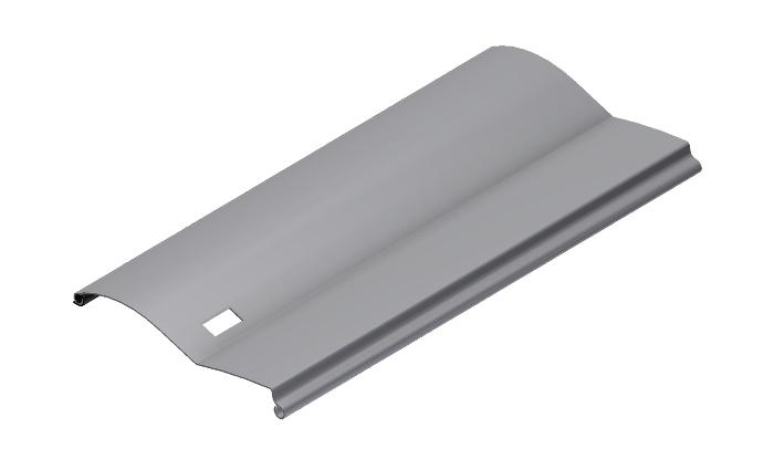 lamela Z-75 mm